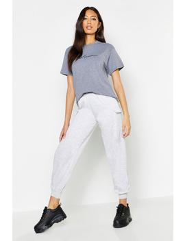 Woman Cargo Jogger by Boohoo