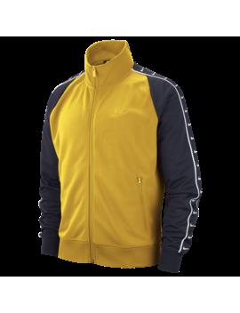Nike Swoosh Track Jacket by Nike