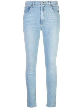 High & Skinny Jeans by Reformation
