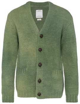 Selmer Knitted Wool Cardigan by Visvim