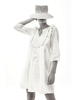 Thames Dress by Anthropologie