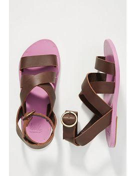 Beek X Anthropologie Lora Sandals by Beek X Anthropologie