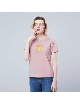T Shirt Graphique Super Mario Femme by Uniqlo