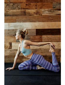 Relaxin' Roll Down Legging by Fp Movement