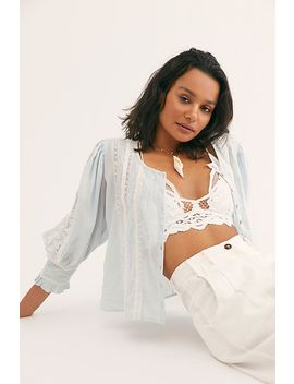 Cailin Top by Love Shack Fancy
