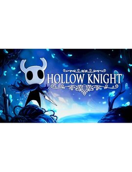 Nintendo Switch [Digital] by Hollow Knight