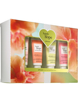 Hands Of Hope Gift Set by Philosophy