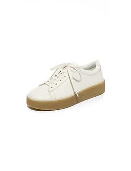 Neela Platform Sneakers by Vince