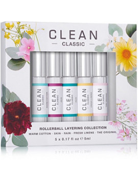 Online Only Classic Rollerball Collection by Clean