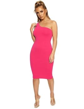 The Nw Side Effects Dress by Naked Wardrobe