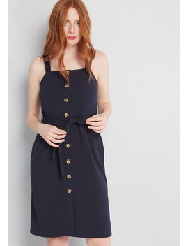 Poetic Notion Sheath Dress by Modcloth