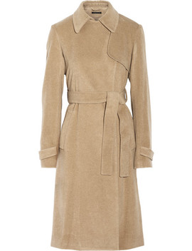 Terrance Cashmere Coat by Theory
