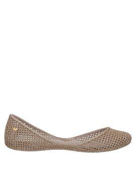 Zaxy Ballet Flats   Footwear by Zaxy