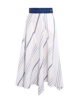 Loewe Midi Skirts   Skirts by Loewe