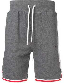 Basic Track Shorts by Diesel