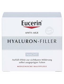 Eucerin Anti Ageing Hyaluron Filler Night Cream 50 Ml by Amazon