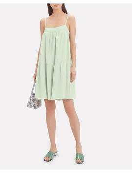Iva Maria Mini Dress by Anaak