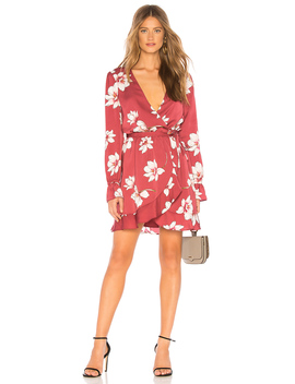 Jarrett Dress by Cupcakes And Cashmere
