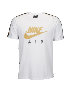 Nike Metallic Short Sleeve T Shirt by Nike