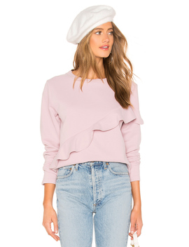 Melodie Sweatshirt by Tularosa