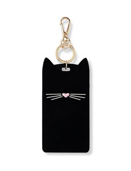 Cat Id Clip by Kate Spade New York