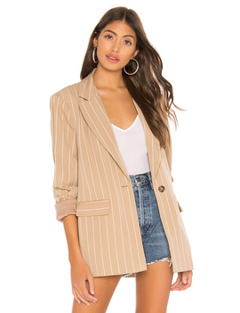 The Jeanette Blazer by L'academie