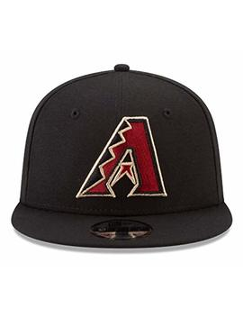 New Era Arizona Diamondbacks Snapback Mlb National League Patch by New Era