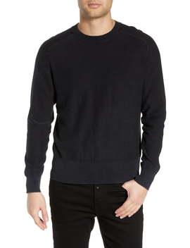 Lance Slim Fit Crewneck Sweater by Rag & Bone