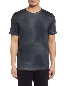 Tie Dye Prism T Shirt by Theory
