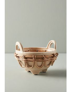 Pot Pacifico by Anthropologie