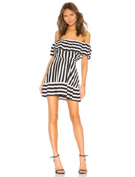 Rue Mini Dress by Lovers + Friends