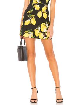 The Fiona Mini Skirt by L'academie