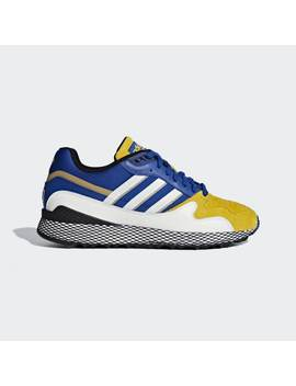Dragonball Z Ultra Tech Shoes by Adidas