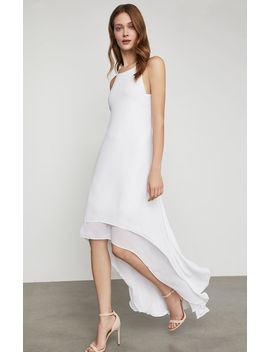 High Low Cutout Dress by Bcbgmaxazria