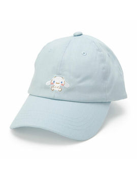 Cinnamoroll Cap One Point Embroidery Sanrio Kawaii Cute 2019 New F/S Cinnamon by Ebay Seller