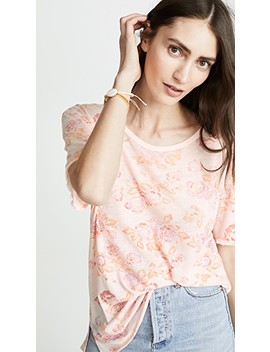 Tourist Tee by Free People