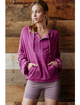 Surf's Up Pullover by Fp Movement