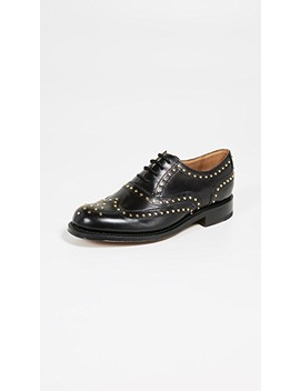 Rowena Oxford by Grenson