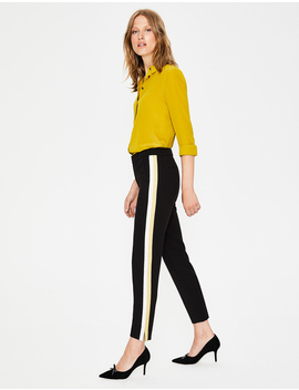 Bristol 7/8 Th Pants by Boden