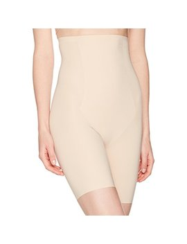 Spanx Thinstincts High Waisted Compression Tummy Control Shorts For Women by Spanx