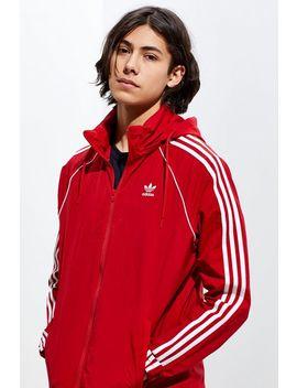Adidas Sst Windbreaker Jacket by Adidas