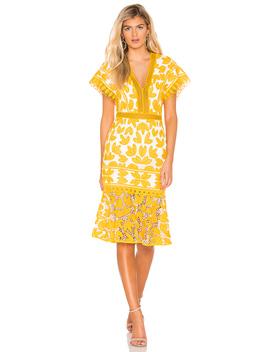 Kaiya Dress by Saylor