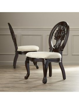 Paige Side Chair by Astoria Grand