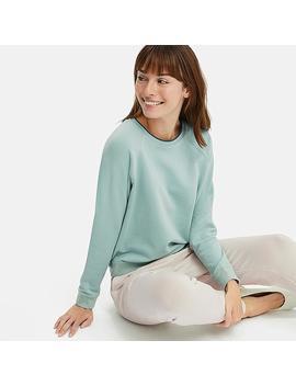 Completo Loungewear Donna Ultra Stretch A Maniche Lunghe by Uniqlo