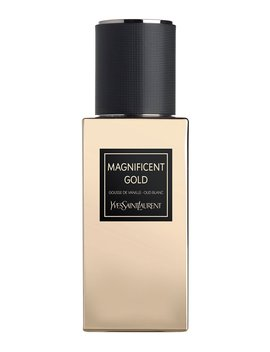 Exclusive Le Vestiaire Des Parfums Collection Orientale Magnificent Gold Eau De Parfum, 2.5 Oz./ 75 M L by Yves Saint Laurent Beaute