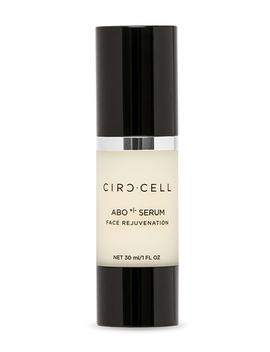 Abo Face Serum, 1.0 Oz./ 30 M L by Circcell Skincare
