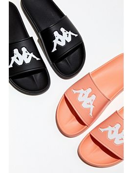 Kappa Authentic Adam 2 Slide Sandal by Kappa