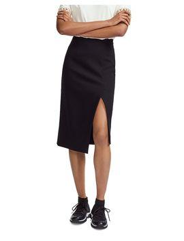 Jiliane Pencil Skirt by Maje