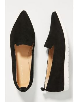 Anthropologie Classic Flats by Anthropologie