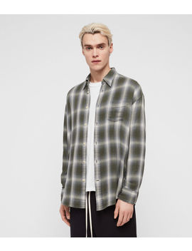 Jinnan Shirt by Allsaints